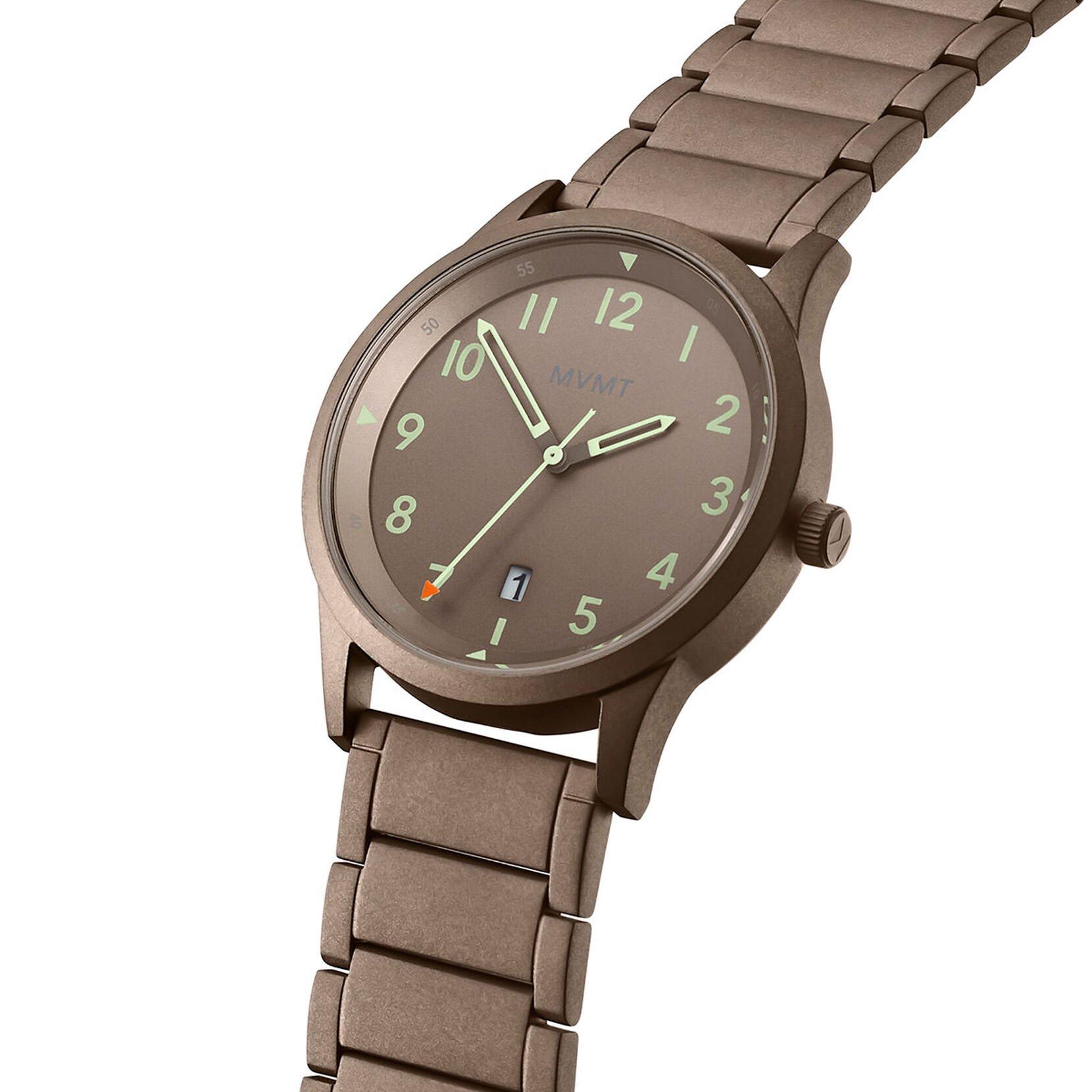 Vert Watch